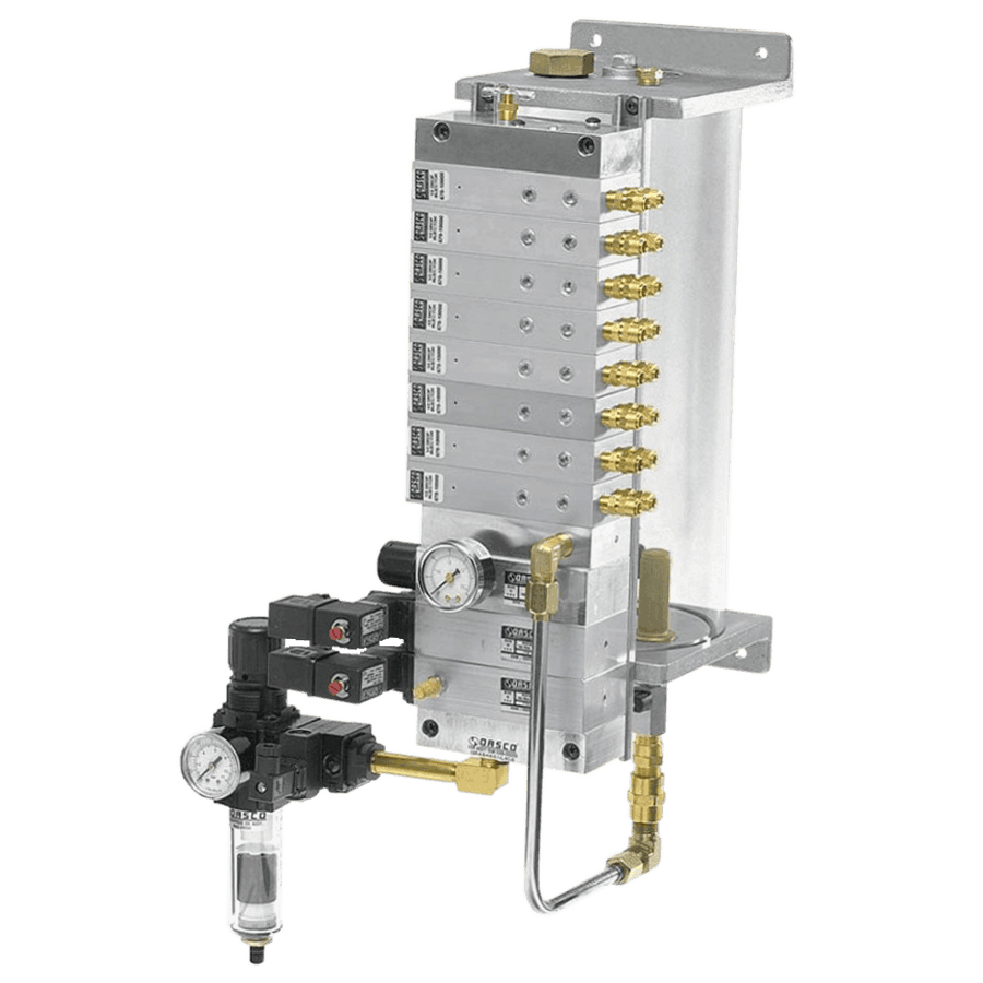 Chain Lubrication Systems