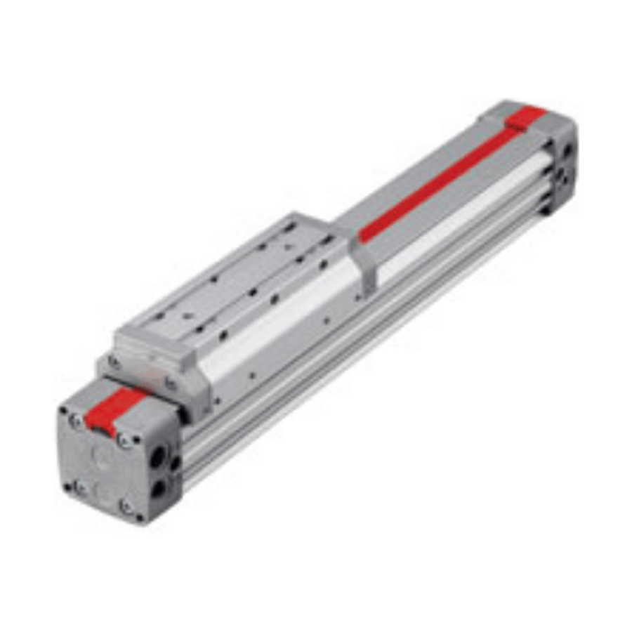 Actuators, Cylinders, and Grippers